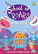 School Of Roars (Season 1, Episodes 1-14)