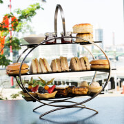 33% Off Afternoon Tea for Two at Crowne Plaza London, Battersea