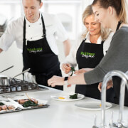 Full Day Cookery Course at Waitrose Finchley Road Cookery School