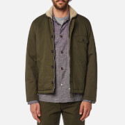 Universal Works Men's N1 Jacket - Military Olive