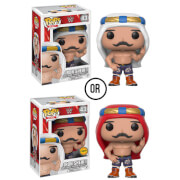 Figura Pop! Vinyl Iron Sheik - WWE