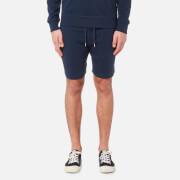Diesel Men's Pan Sweat Shorts - Navy
