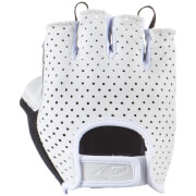 Lizard Skins Aramus Classic Gloves - Alpine White