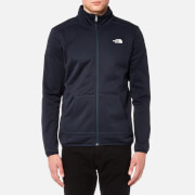 The North Face Men's Tanken Full Zip Jacket - Urban Navy