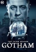 Gotham - Season 1-3