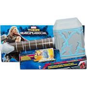 Martillo Atronador de Thor - Marvel Thor: Ragnarok