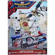 Ensemble Attaque du Vautour Marvel Spider-Man: Homecoming