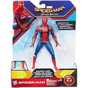 Marvel Spider-Man: Homecoming Super Sense Spider-Man Action Figure