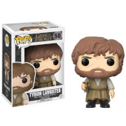 Game of Thrones - Tyrion Lannister Figura Pop! Vinyl