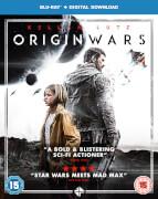 Origin Wars