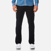 Superdry Men's City Slim Chinos - City Black