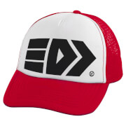 Splatoon Takoraka Cap - Red Mesh