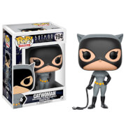 Animated Batman Catwoman Pop! Vinyl Figure