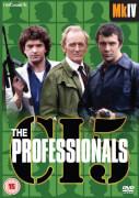 The Professionals Mk IV (Repack)