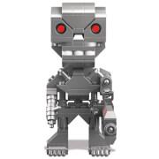 Mega Bloks Kubros Terminator T-800 Figure