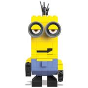 Mega Bloks Kubros Minion Kevin Figure