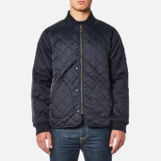 Barbour Men's Heritage Windrow Jacket - Navy