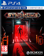 Syndrome (PS4/PSVR)