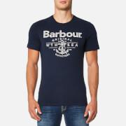 Barbour Men's Sea T-Shirt - Navy