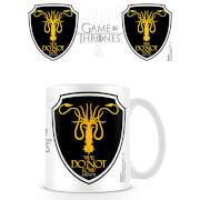 Tasse Greyjoy - Games of Thrones