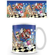Tasse Super Mario (Art)