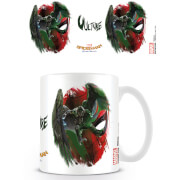 Tasse Spider-Man Homecoming (Le Vautour)