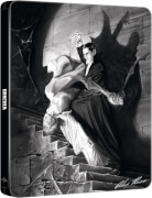 Dracula : Collection Alex Ross - Steelbook Exclusif pour Zavvi