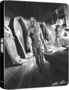 La Momie (1932) : Collection Alex Ross - Steelbook Exclusivité Zavvi