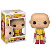 One Punch Man Saitama Pop! Vinyl Figure