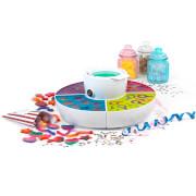 Giles & Posner EK2190 Jelly Sweet Gummy Treat Maker - White