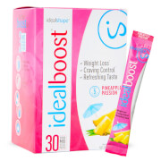 IdealBoost Pineapple Passion - 30 Servings