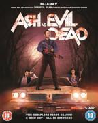 Ash vs Evil Dead - Season 1-2