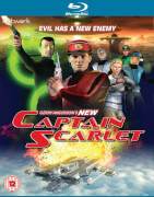 New Captain Scarlet - The Complete Series