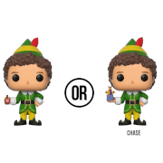Elf Buddy Pop! Vinyl Figur