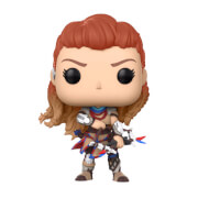 Horizon Zero Dawn Aloy Pop! Vinyl Figure