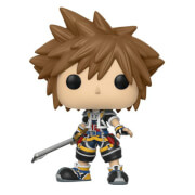 Figurine Pop! Sora - Kingdom Hearts