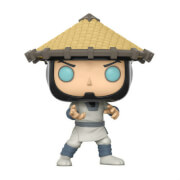 Mortal Kombat Raiden Pop! Vinyl Figure