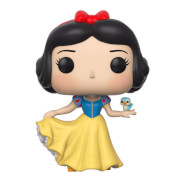 Snow White Snow White Funko Pop! Vinyl