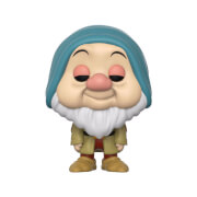 Snow White Sleepy Funko Pop! Vinyl