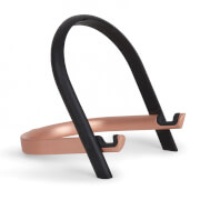 Umbra U Dock Tablet Holder - Copper