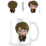 Kawaii Harry Potter Tasse