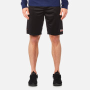 Superdry Sport Men's Core Train Relax Tricot Shorts - Black