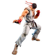 Street Fighter V S.H. Figuarts Ryu 15cm Action Figure