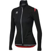 Sportful Women's Fiandre Ultimate Windstopper Jacket - Black
