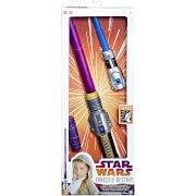 Sabre Laser Electronique - Star Wars Forces Of Destiny