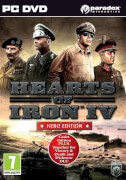 Hearts of Iron IV Édition Héro