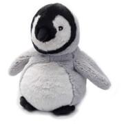 Warmies Cosy Plush Baby Penguin - Grey