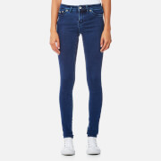Superdry Women's Alexia Jeggings - Clean Midnight Sky