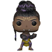 Black Panther Shuri Funko Pop! Figuur