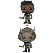 Figura Funko Pop! Erik Killmonger - Black Panther